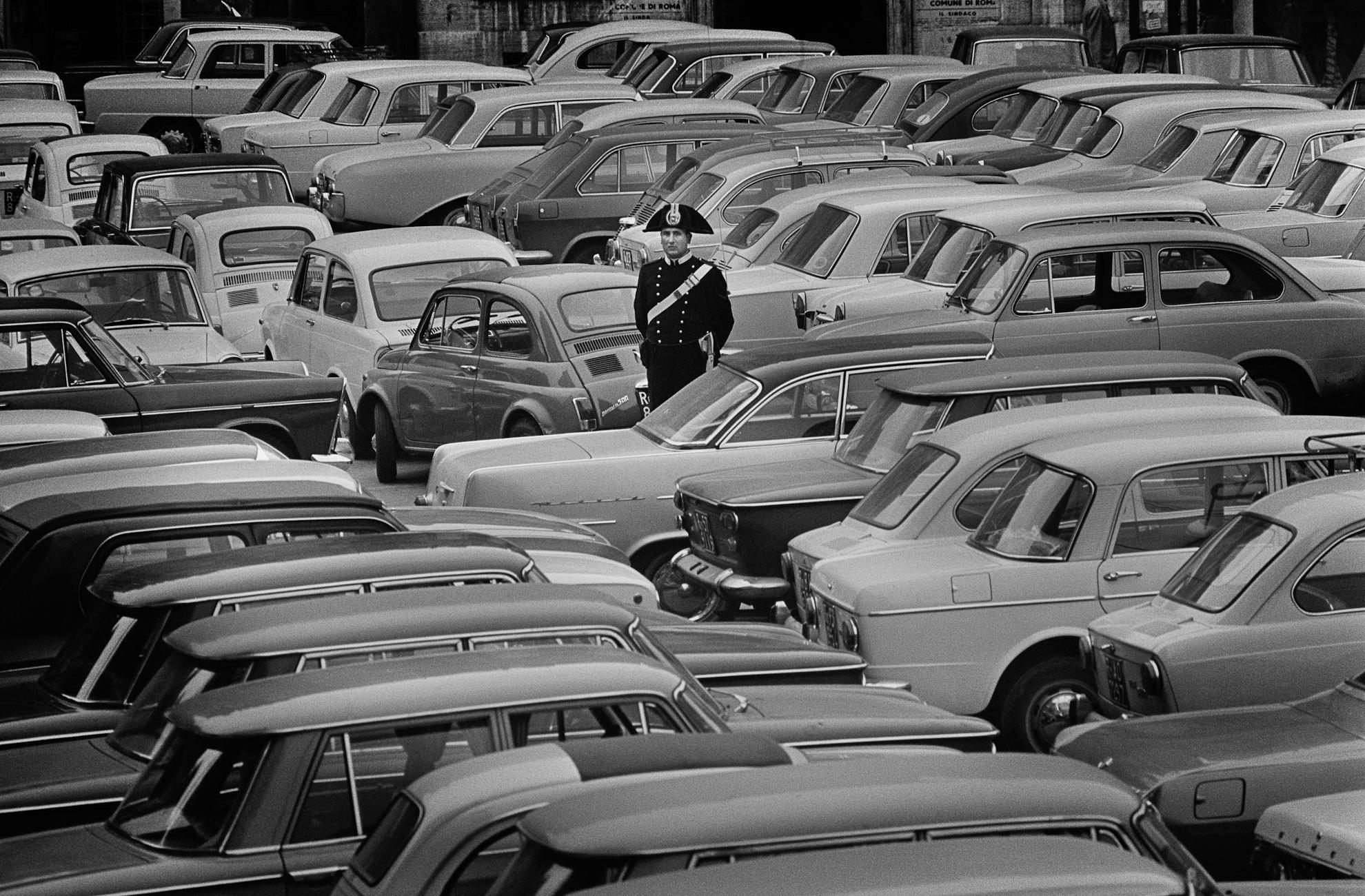 Parkeringsvakten